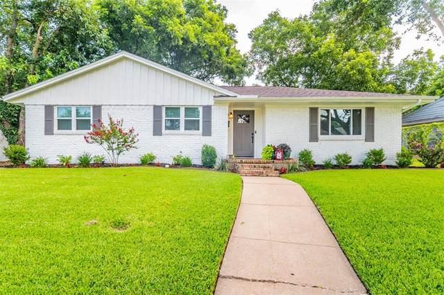 901 British Boulevard, Grand Prairie, TX 75050 (MLS #14627802) :: Rafter H Realty