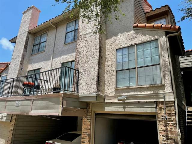 6042 Stoneybrook Drive, Fort Worth, TX 76112 (MLS #14627815) :: All Cities USA Realty