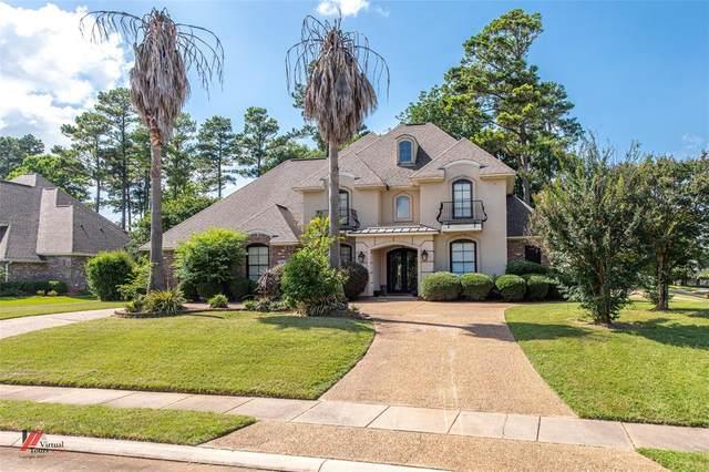 102 Avellino Lane, Shreveport, LA 71106 (MLS #14627827) :: Real Estate By Design