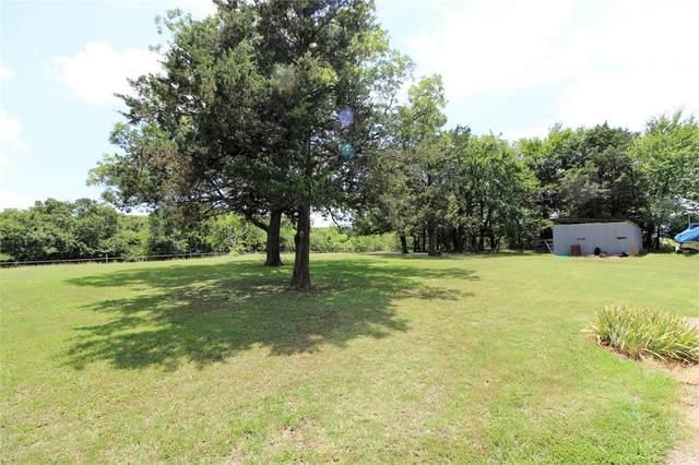 941. Wainscott Road, Sadler, TX 76264 (MLS #14627842) :: Crawford and Company, Realtors