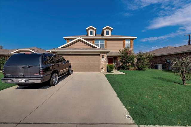 6345 Apalachee Trail, Fort Worth, TX 76179 (MLS #14627883) :: Wood Real Estate Group