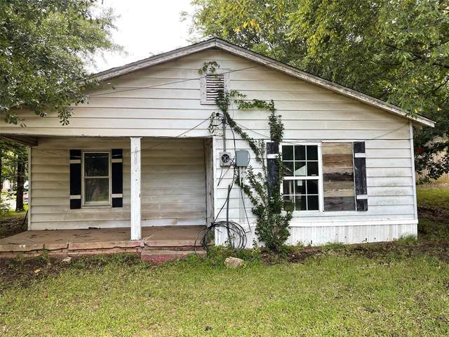608 S Montgomery Street, Gilmer, TX 75644 (MLS #14627891) :: Real Estate By Design