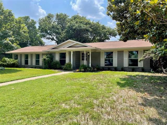 12839 Pennystone Drive, Farmers Branch, TX 75244 (MLS #14627895) :: Craig Properties Group