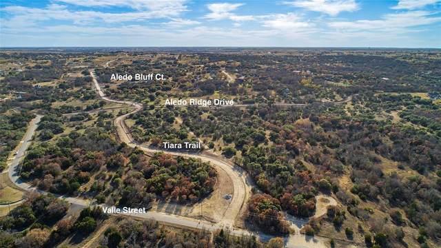 370 Tiara Trail, Fort Worth, TX 76108 (MLS #14627896) :: The Mauelshagen Group