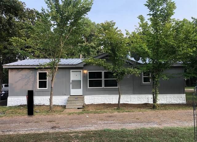 308 Hermitage Street, Alvarado, TX 76009 (MLS #14627898) :: Real Estate By Design