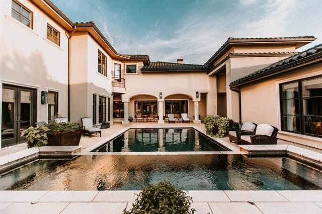 4501 La Hacienda Drive, Abilene, TX 79602 (MLS #14627907) :: 1st Choice Realty