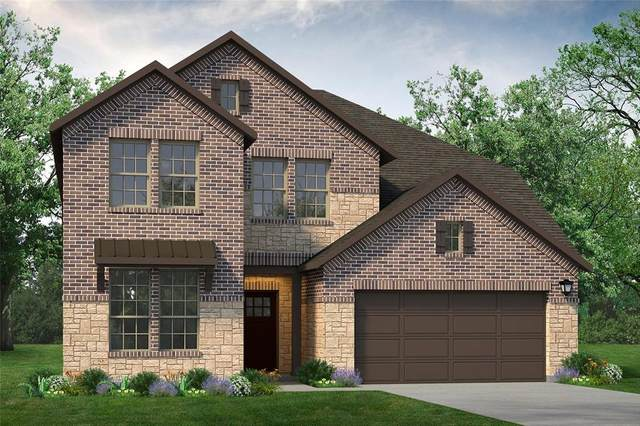 818 Mildren Lane, Fate, TX 75087 (MLS #14627912) :: Real Estate By Design