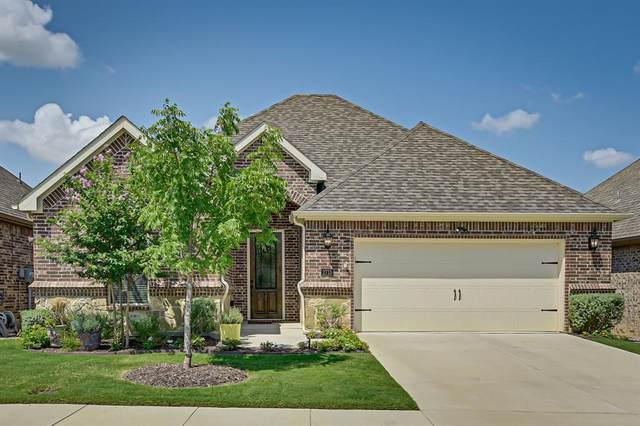 2713 Ervin Way #2713, Mansfield, TX 76063 (MLS #14627914) :: Wood Real Estate Group