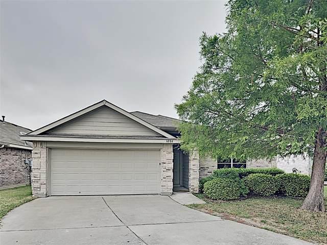 6084 Arabian Avenue, Fort Worth, TX 76179 (MLS #14627923) :: Real Estate By Design