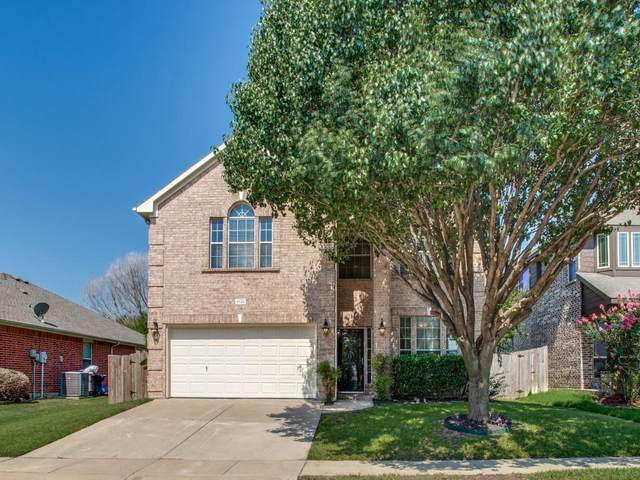 9120 Friendswood Drive, Fort Worth, TX 76123 (MLS #14627932) :: Rafter H Realty
