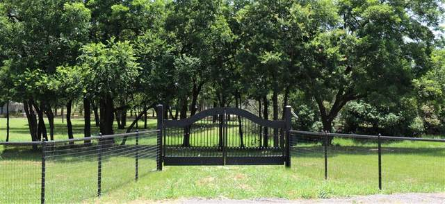 4513 Kennedale New Hope Road, Fort Worth, TX 76140 (MLS #14627945) :: Real Estate By Design