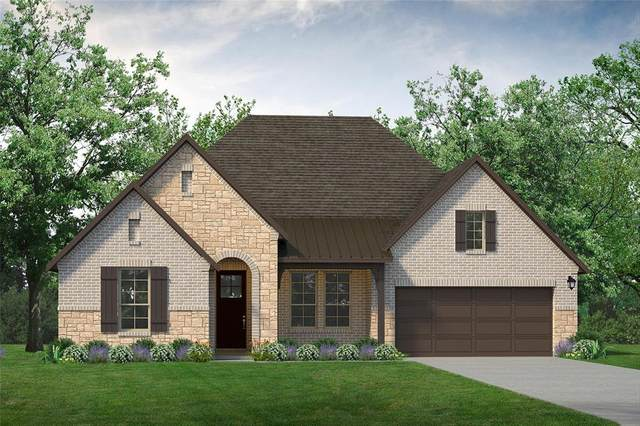 232 Chesapeake Drive, Forney, TX 75126 (MLS #14627948) :: Epic Direct Realty