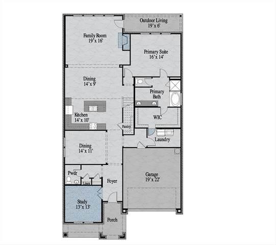 3204 Mattie Gray Lane, Melissa, TX 75454 (MLS #14627950) :: Wood Real Estate Group