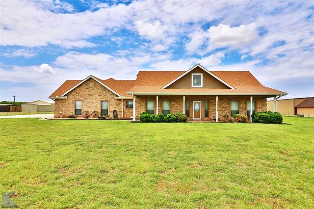 3984 Private Road 6051, Hawley, TX 79525 (MLS #14627952) :: Real Estate By Design