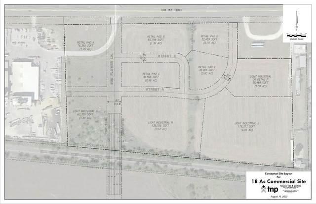 1008 E Highway 67, Alvarado, TX 76009 (MLS #14627979) :: Real Estate By Design