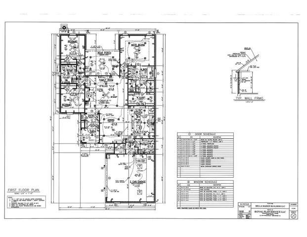 5119 Tensas Drive, Bossier City, LA 71111 (MLS #14627984) :: Wood Real Estate Group
