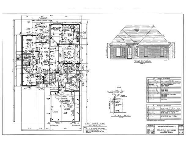 5121 Tensas Drive, Bossier City, LA 71111 (MLS #14627986) :: Wood Real Estate Group