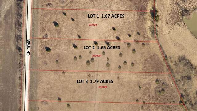 5983 County Road 1048, Celeste, TX 75423 (MLS #14627989) :: Real Estate By Design