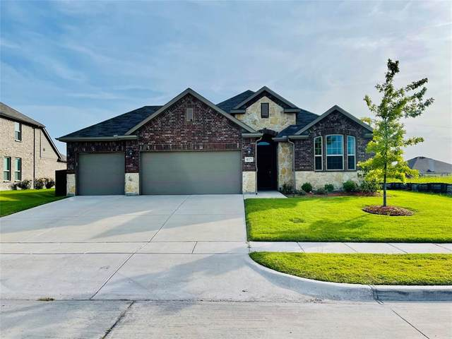 417 Acadia Lane, Forney, TX 75126 (MLS #14627999) :: Wood Real Estate Group