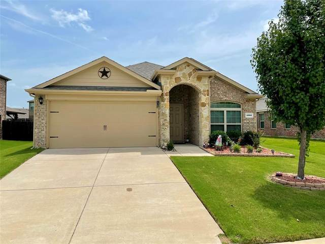 1303 Bent Grass Drive, Princeton, TX 75407 (MLS #14628003) :: Real Estate By Design