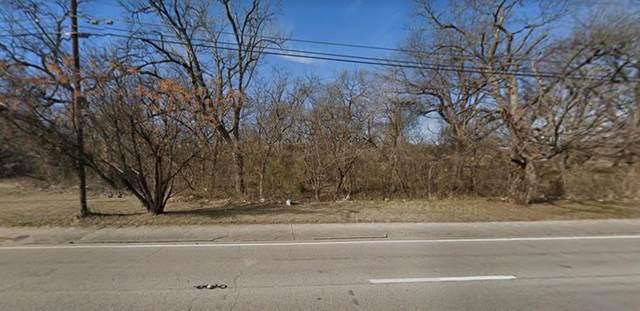 2633 E Ledbetter Drive, Dallas, TX 75216 (MLS #14628019) :: Real Estate By Design