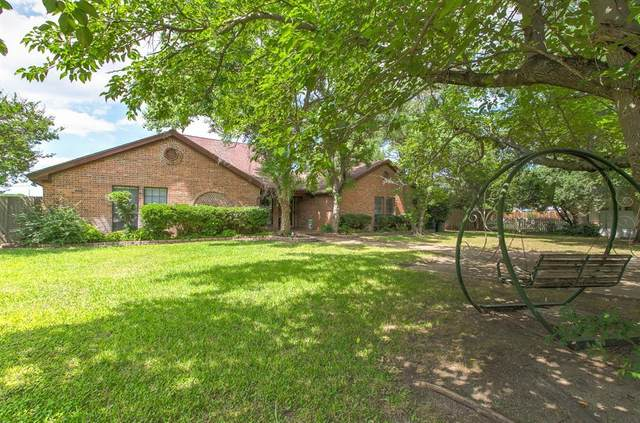 16 Stone Court, Lakeside, TX 76108 (MLS #14628032) :: Real Estate By Design