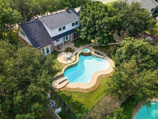 2627 Bierstadt Drive, Highland Village, TX 75077 (MLS #14628036) :: The Great Home Team