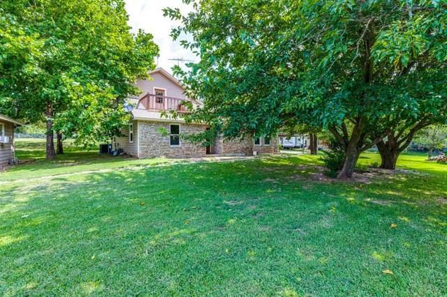 409 Measures Road, Weatherford, TX 76088 (MLS #14628043) :: Wood Real Estate Group