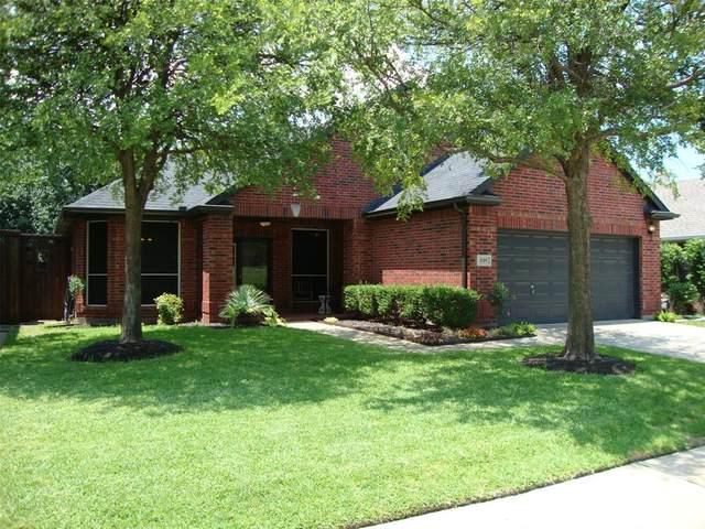 1727 Vintage Drive, Corinth, TX 76210 (MLS #14628046) :: Team Tiller