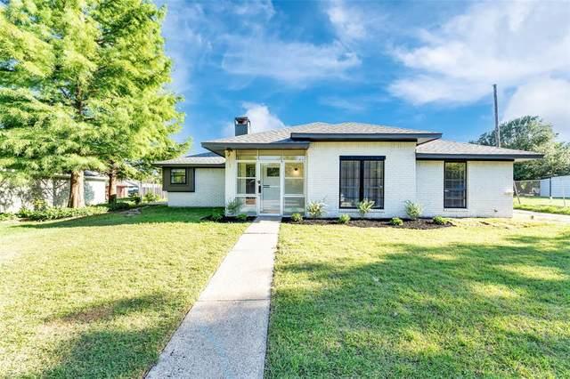 3606 6th Street, Sachse, TX 75048 (MLS #14628051) :: Wood Real Estate Group
