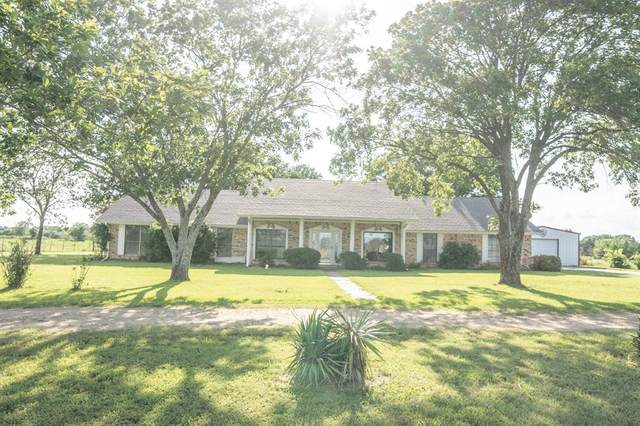 573 County Road 4743, Sulphur Springs, TX 75482 (MLS #14628055) :: The Hornburg Real Estate Group