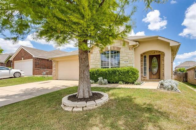 9028 Weller Lane, Fort Worth, TX 76244 (MLS #14628057) :: Rafter H Realty