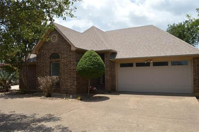 812 Shady Grove Drive, Granbury, TX 76049 (MLS #14628088) :: The Property Guys