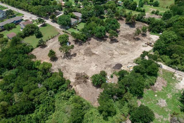 330 E Cherry Point Drive, Dallas, TX 75241 (MLS #14628098) :: Real Estate By Design