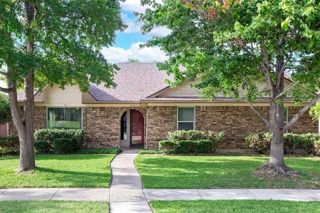 638 Cribbs Drive, Coppell, TX 75019 (MLS #14628117) :: Wood Real Estate Group