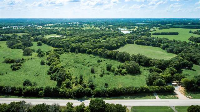 Lot 2 State Hwy 19, Canton, TX 75103 (MLS #14628127) :: Real Estate By Design