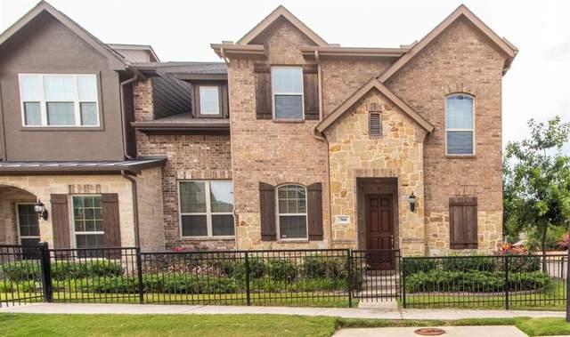 504 Willingham Drive, Richardson, TX 75081 (MLS #14628133) :: Real Estate By Design