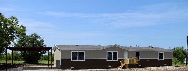 141 Porter Loop, Decatur, TX 76234 (MLS #14628135) :: Real Estate By Design