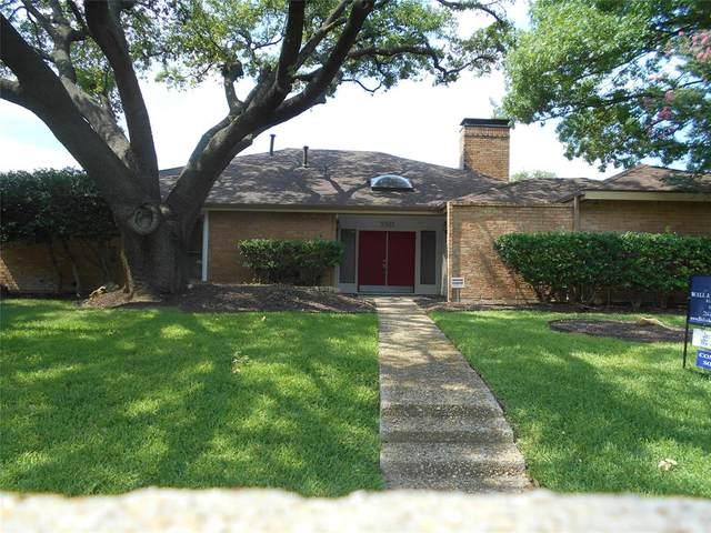 3325 Buckle Lane, Plano, TX 75023 (MLS #14628151) :: 1st Choice Realty