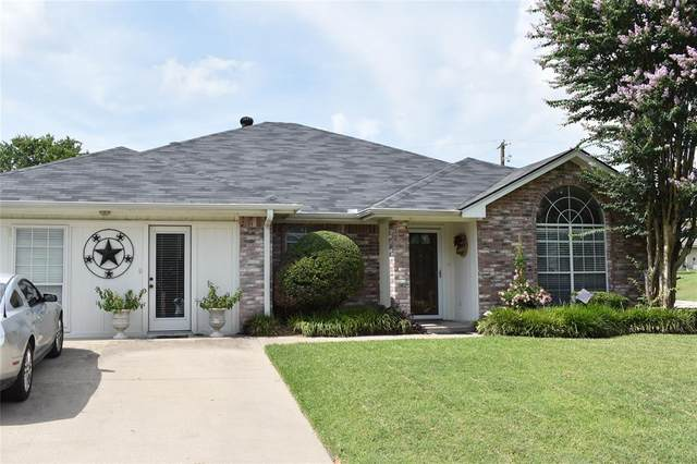6600 Rhea Ridge Drive, Fort Worth, TX 76135 (MLS #14628162) :: Real Estate By Design