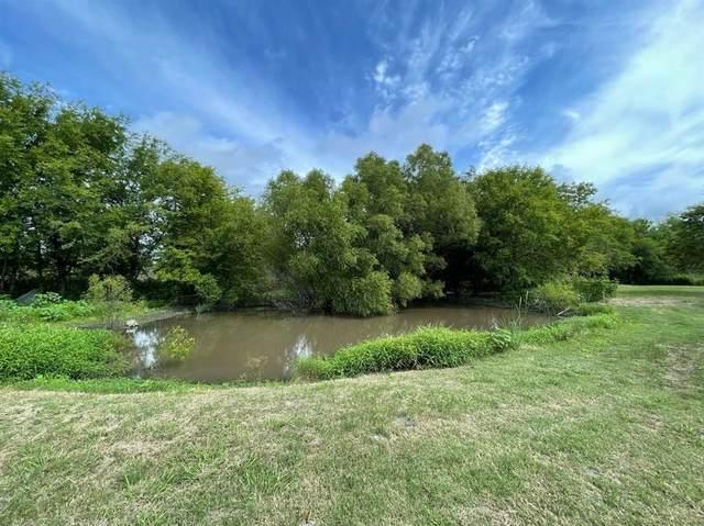 7727 Pam Lane, Terrell, TX 75161 (MLS #14628163) :: Crawford and Company, Realtors