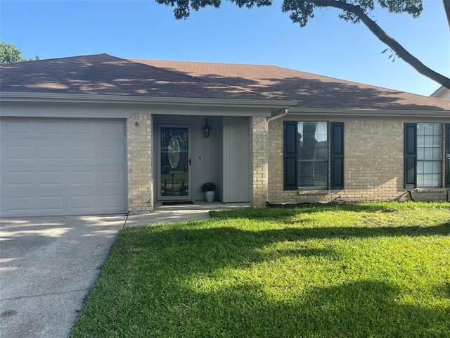 6308 Kary Lynn Drive S, Watauga, TX 76148 (MLS #14628166) :: Real Estate By Design