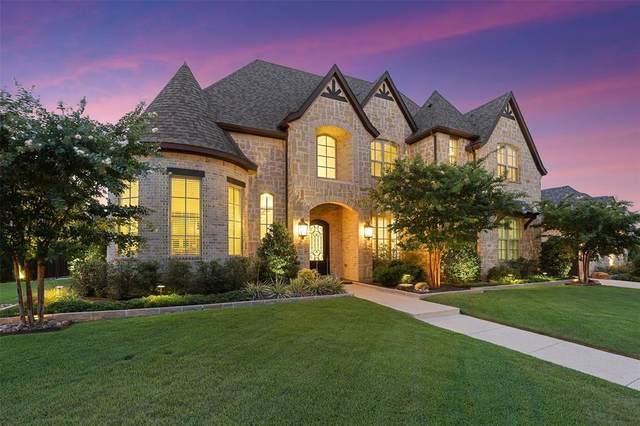 908 Rhone Lane, Southlake, TX 76092 (#14628174) :: Homes By Lainie Real Estate Group