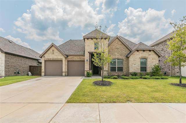 2803 Stoneleigh Drive, Mansfield, TX 76084 (MLS #14628196) :: The Great Home Team