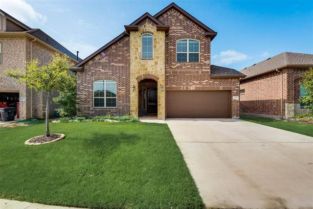 5128 Ambergris Trail, Fort Worth, TX 76244 (MLS #14628211) :: Real Estate By Design