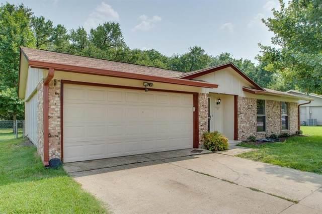 306 Valley Cove, Garland, TX 75043 (MLS #14628223) :: Keller Williams Realty