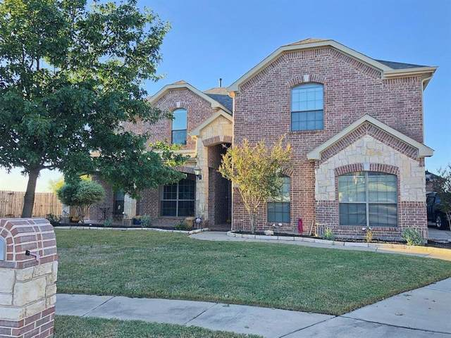 7329 Tahoe Springs Drive, Fort Worth, TX 76179 (MLS #14628231) :: The Mitchell Group