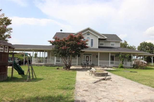 865 Higgins Road, Sherman, TX 75092 (MLS #14628236) :: The Property Guys