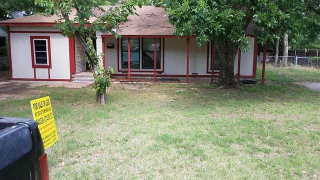 428 Mullins, Lewisville, TX 75057 (MLS #14628246) :: Real Estate By Design