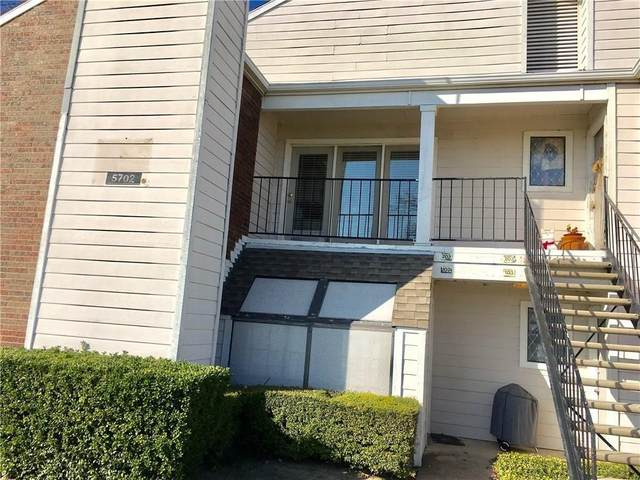 5702 Marvin Loving Drive #202, Garland, TX 75043 (#14628260) :: Homes By Lainie Real Estate Group